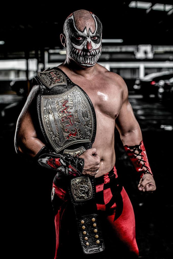 War champ 09